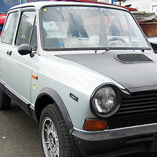 Restauration Autobianchi